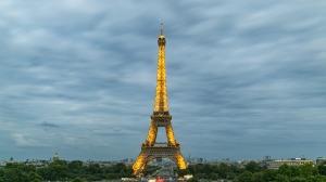 Mit dem Abkommen von Paris soll ein neuer Abschnitt in der Klimapolitik beginnen