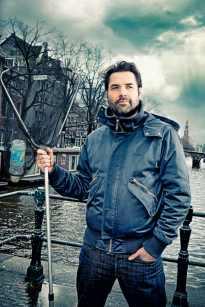 Marius Smit: Fischer wider Willen © Natasja Noordervliet